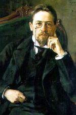 Anton Cehov