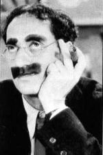 citate din Groucho Marx