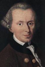 Іммануїл Кант