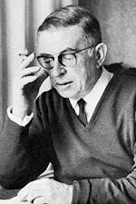 Ioannes Paulus Sartre