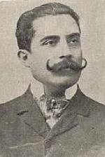 José Santos Chocano