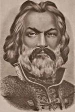 Nicolae Milescu