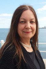 Paula Adriana Cozian