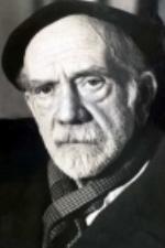 Pio Baroja
