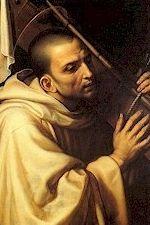 Sfântul Bernard de Clairvaux