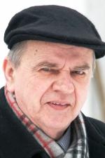 Zlatko Stipaničić Aurel