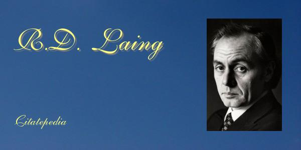 r.d. laing essay Get this from a library the politics of the family and other essays [r d laing].