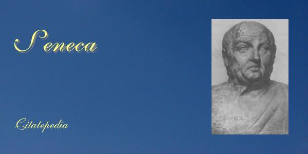 Citaten Seneca : Citate similare cu adevărata plăcere este dispreţul