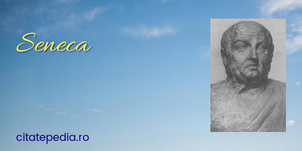 Citaten Seneca : Seneca