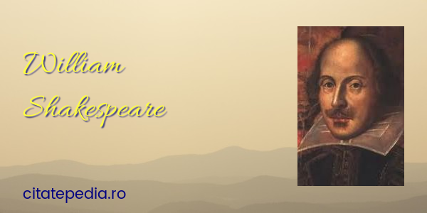 Citaten Shakespeare : William shakespeare