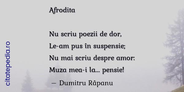 Citate Similare Cu Nu Scriu Poezii De Dor Le Am