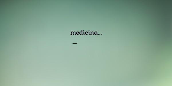 citate despre medicina Serioase/triste despre medicina citate despre medicina
